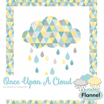 Once Upon a Cloud