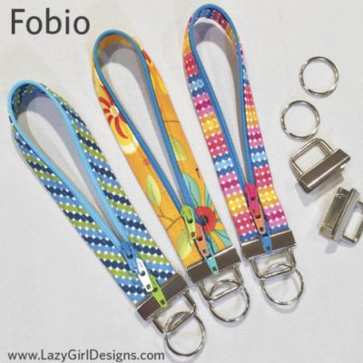 key fob pattern