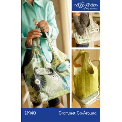 grommet go around purse