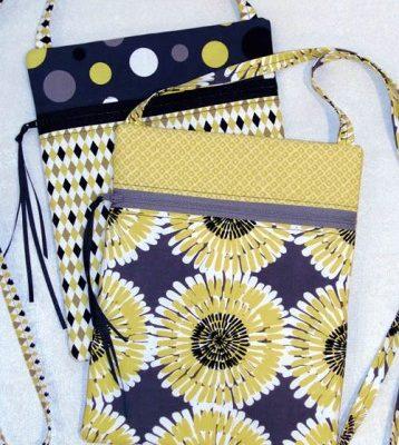 runaround bag pattern