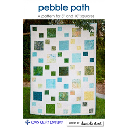 pebble path pattern