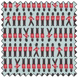 britannia fabric line