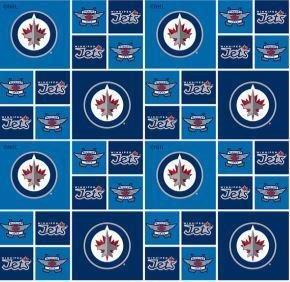 NHL fabric