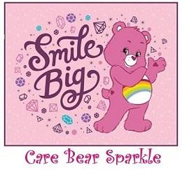 Care Bears Sparkle & Shine