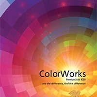 ColorWorks Premium Solids