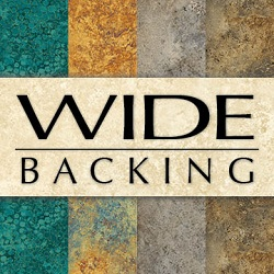 Wide Backing