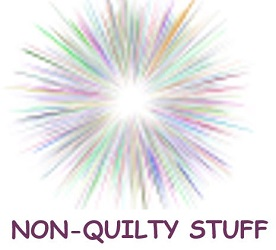 Non Quilty Stuff
