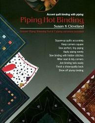 piping hot binding