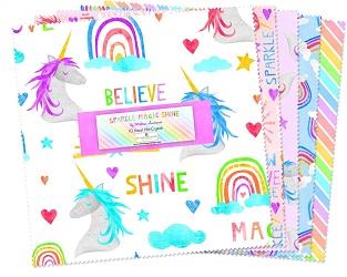 sparkle magic shine