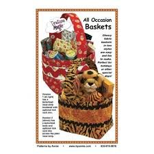all occasion baskets pattern
