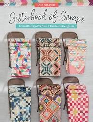 sisterhood of scraps pattern book