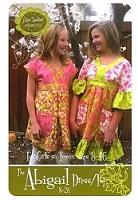 the abigail dress pattern